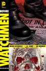 Before Watchmen: Comedian / Rorschach: Comedian / Rorschach by Brian Azzarello (Hardback, 2013)