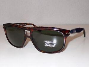 187e83e7dfb3 Sunglasses New New Sunglasses Persol 3009/S 24/31 Outlet -50% Unisex ...
