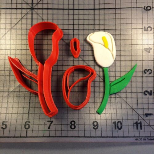 Lily 101 Cookie Cutter Set