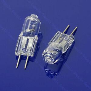 10pcs-G4-20W-Watt-12V-Halogen-Light-Bulb-Base-JC-Type-Bulbs-Lamp-Set