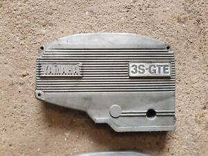 Toyota-Celica-ST185-GT4-89-93-2-0-Courroie-de-Distribution-Housse-Haut-et-Bas