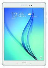 Samsung Galaxy Tab A SM-T550NZBAXAR 9.7-Inch Tablet (16 GB, White)