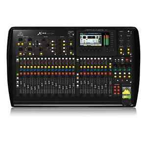 Behringer-X32-Digital-Mixer