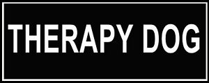 Pair-of-Patches-034-THERAPY-DOG-034