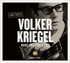 Lost Tapes: Mainz 1963-1969 [Digipak] by Volker Kriegel (CD, Sep-2013, 2 Discs, Jazz Haus Musik)