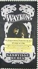 Nashville Rebel 4 Disc Set Waylon Jennings 2006 CD