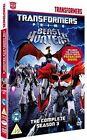 DVD Transformers Prime Season 3 Beast Hunters - Complete - Region 2 UK