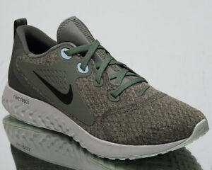 Details about Nike Legend React Mens Running Sport Shoes Vintage Lichen Sneakers AA1625 302