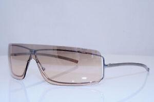 GUCCI-Mens-Womens-Vintage-Designer-Sunglasses-Silver-Shield-GG-1710-6LB16-26215