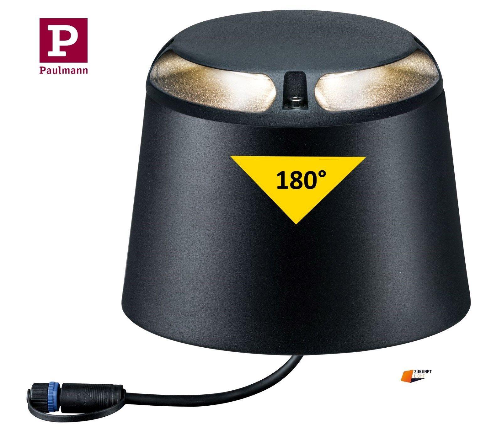 Paulmann Plug&Shine Plug&Shine Plug&Shine Aussen 24V LED Lichtsystem für gehobene Ansprüche im Garten bd745c