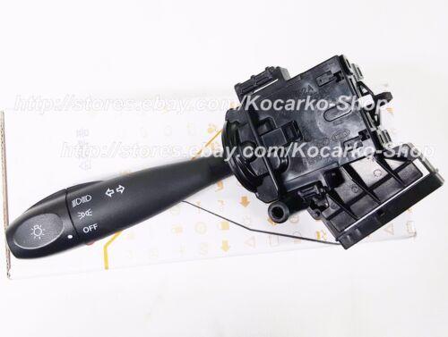 OEM Fog Light Turn Signal Switch ASSY Hyundai Getz Click 2002-2010 #934101C000
