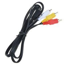 Sescom Dslr-550d-hocf Magic Lantern AV out to Headphone USB