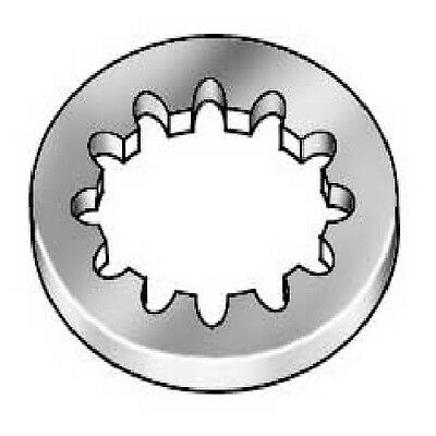 6YY87 Lock Washer 0.204 In ID Pack of 100 External