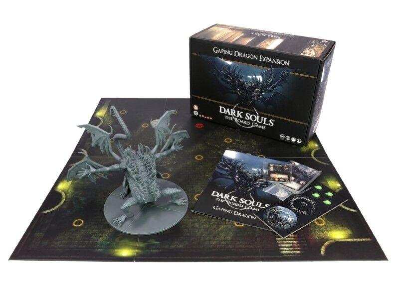 Dark Souls Board Game  Gaping Dragon Expansion