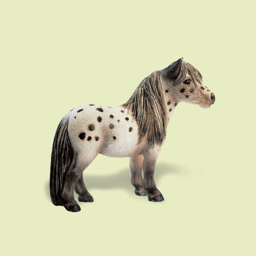 "13278 /""Falabella WALLACH/"" #schleich Neuf avec drapeaux-NEW with tag!!!"