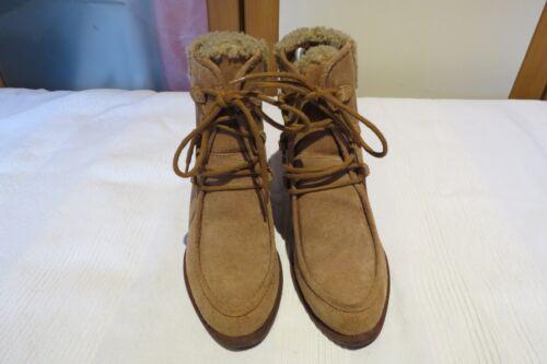 9f238c96363 Ankle Heeled Analise 39 Ugg® Chestnut Uk £195 Eur Rrp 6 8 5 Usa