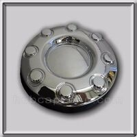 2009-2010 Ford F-350 2wd Center Cap Hubcap Front Wheel For Dually Wheel Trucks