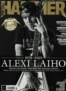 Metal-Hammer-Magazine-March-2021-Alexi-Laiho-Tribute-Slayer-Architects