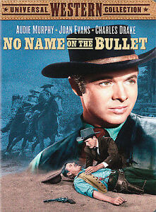 No Name on the Bullet DVD