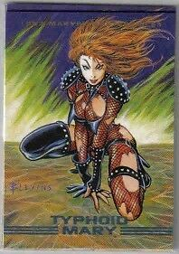 Typhoid-Mary-Card-1993-Marvel-Masterpieces-Cards