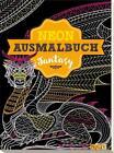 Fantasy Neon-Ausmalbuch (2016, Taschenbuch)