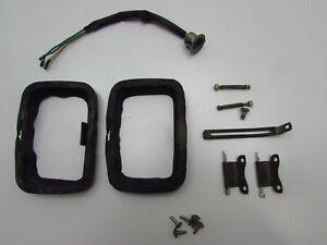 Head-Light-Hardware-Honda-ATC350X-85-86-33120-HA5-003-1985-1986-Bulb-Bucket-Lamp