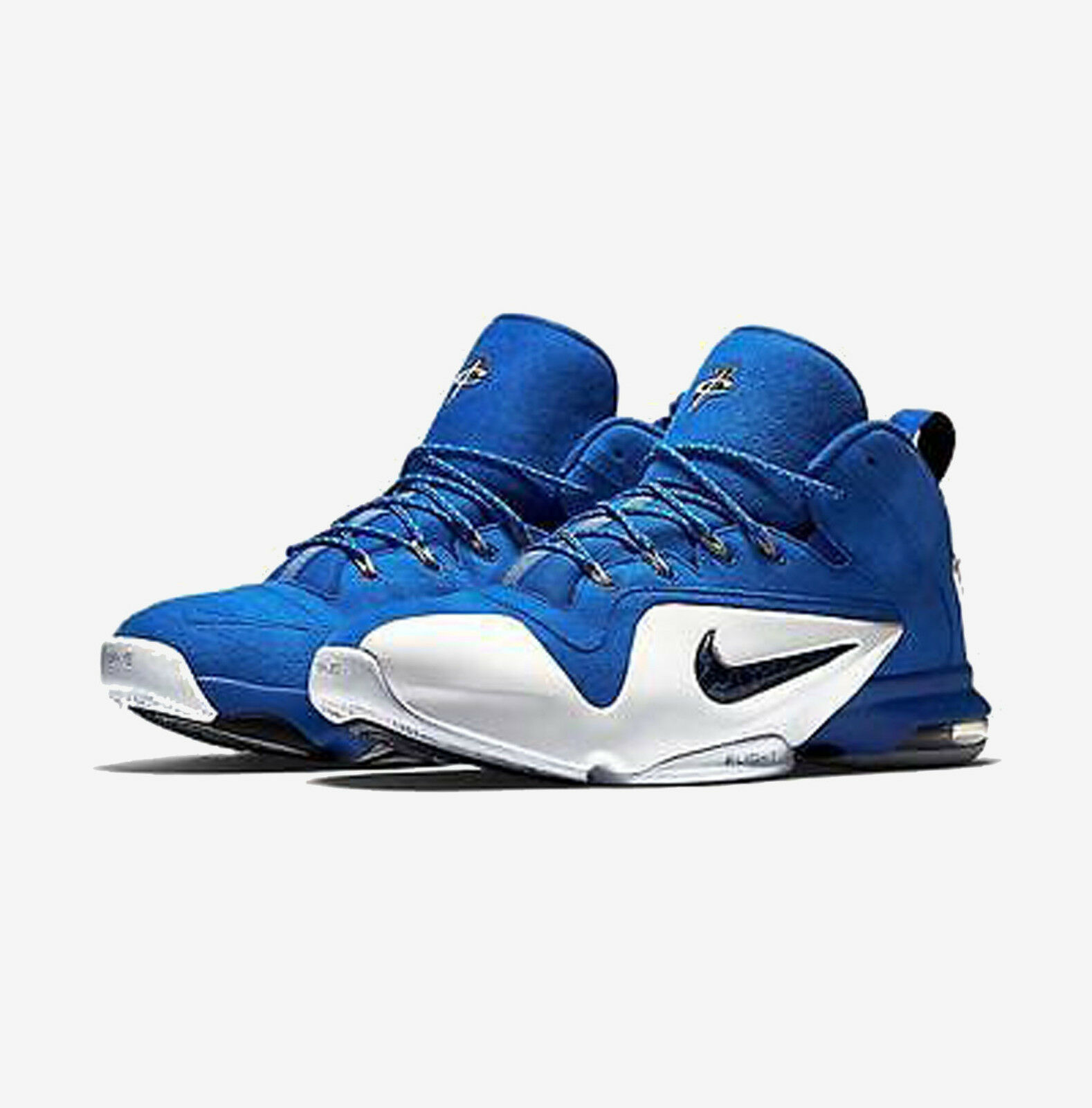 Nike Men Size 8.5 Zoom Penny VI Basketball Sneakers