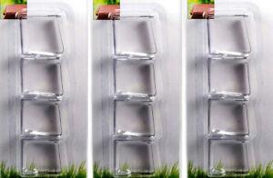 12-Stk-Tischdeckenklammern-Tischtuchklammern-Tischdecke-Klammern-Halter-Klemmen