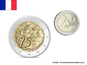 Prevente-2-Euros-Commemorative-France-2021-UNICEF-UNC