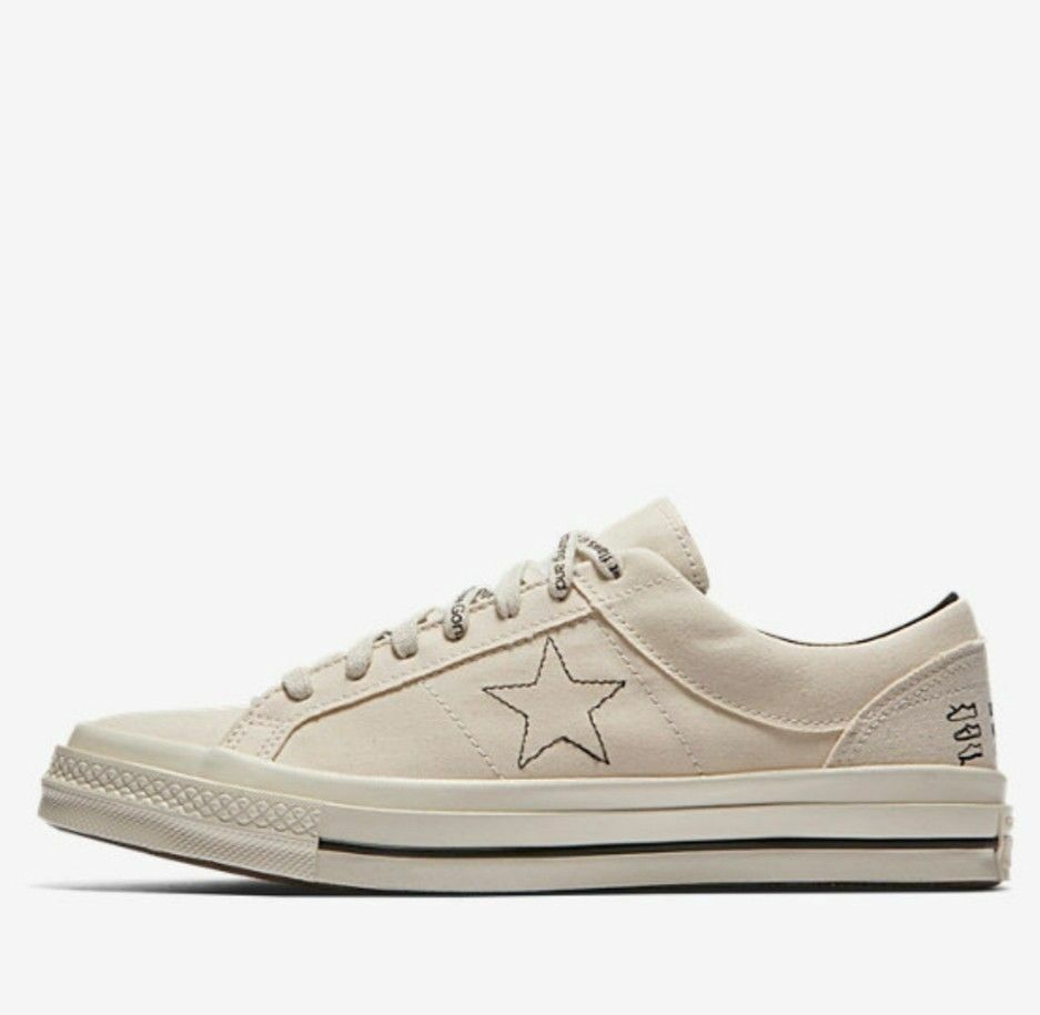 SHIP NOW Converse One-Star Ox 5-12 Midnight Studios 162124C Shane Gonzales