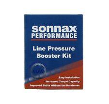 4L60E 4L65E 4L70E Sonnax 4L60E-LB2 Line Pressure Booster Kit Late S-4L60E-LB2