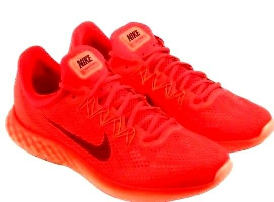 Nike Air Lunar Skyelux 14 Max Red October 1 90 95 97 270 180 force dunk 98 bw em Wild casual shoes