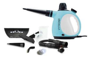 VYTRONIX-Handheld-Steamer-Portable-1000W-Oven-Window-Tile-Garment-Steam-Cleaner