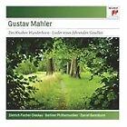 Gustav Mahler: Des Knaben Wunderhorn; Lieder eines fahrenden Gesellen (2012)