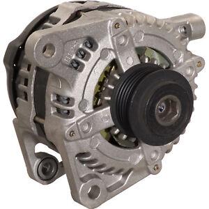 Image Is Loading Alternator Fits Chrysler Pacifica 3 5l V6 2004