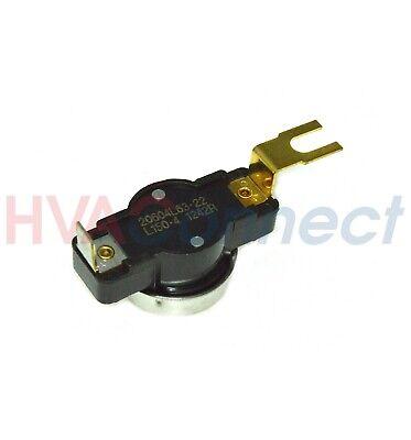 OEM ICP Heil Tempstar Sears Furnace Limit Switch L240-20F 34335002 HQ34335002TD