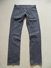 Levi's® 511 Skinny Fit Jeans Hose, W 36 /L 34, grau Grey Denim Special Edition !