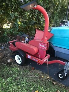 2012-Toro-BC-25-Brush-Chipper-Ness-Turf-95