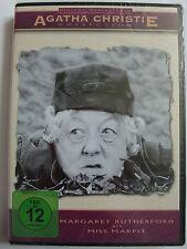 Agatha Christie Sammlung - Miss Marple Collection, Rutherford, Wachsblumenstrauß