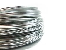 118m Eloxiert 2mm Aluminiumdraht Aludraht Basteldraht