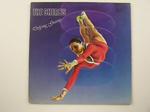 The Sherbs - Defying Gravity Vinyl LP Record Album SD 3