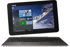 """Asus Transformer Book T100HA- 10.1"""" Convertible Tablet Intel Atom 2GB RAM, 64GB"""