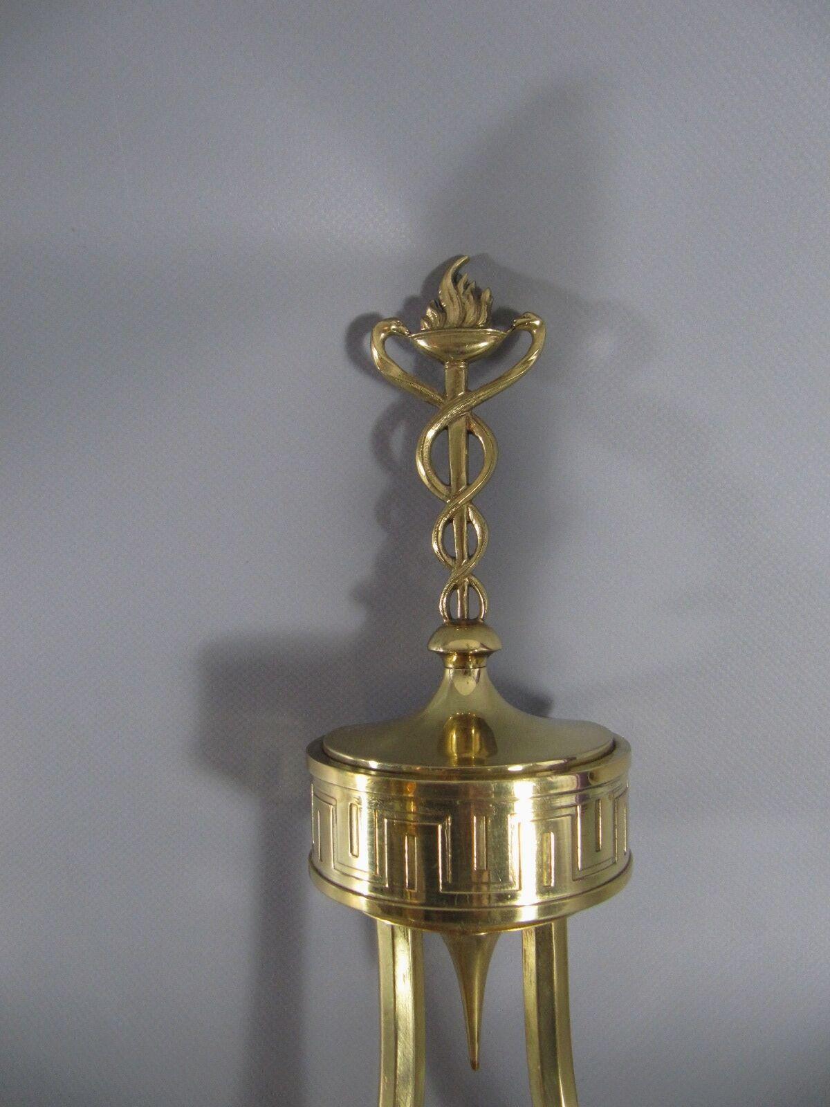 2armiger WANDLEUCHTER Wandlampe Messing - Wall Wall Wall Lamp Brass   1 | Ausgezeichneter Wert  029273