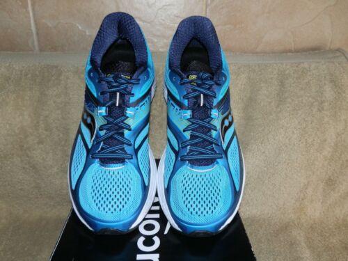 Chaussures Saucony de course taille homme Everun Guide 7 10 pour zpVqSUMG