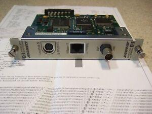 Printer Server Printserver hp J2552 for Deskjet 1200C Ps 1600C 1600CM