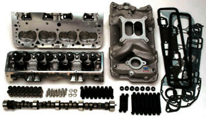 Details about Engine Top End Kit-Power Package Top End Kit Edelbrock 2098