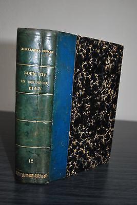 Alexandre Dumas - Louis XIV et son siècle