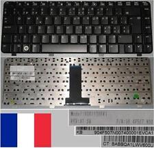 Azerty-tastatur Französisch HP DV2400 452236-051 90.4F507.N0F MP-05586GB-442