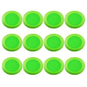 2PCS-VORTEX-Discs-For-NERF-Blaster-PRAXIS-NITRON-VIGILON-PROTON-Refill-Green