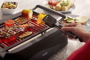 Philips-HD6371-Smoke-less-Indoor-Barbecue-Grill-Avance-Collection-HD6371REF